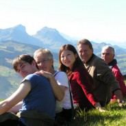 2007 Switzerland